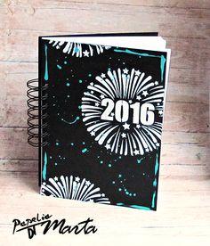 Planer na rok 2016.