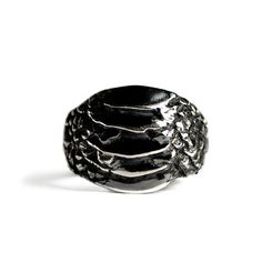 Scale Ring (Size 6)