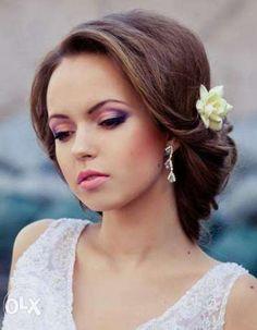 Весільні зачіски та макіяж Ивано-Франковск - изображение 6