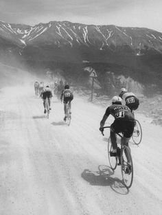majestic image from the Giro.  Re-pinned by NaplesBestAddresses.com.