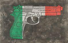 Delpin Gian Luigi Italiani brava gente 2014 Pittura 125x80cm #ConCorsoBuenosAires #OpenArt #Milano #arte #Milan #concorso #artcontest   www.concorsobuenosaires.com
