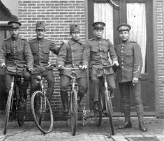 het nederlandse leger in de tweede wereldoorlog