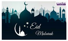 #EidMubarak to all from @Youcarein. May this #EidulFitr Allah blesses you and your family with his warmth and love. #seniorcare #PatientCare #nurse #nanny #chandigarh #Eid2018 #HappyEid
