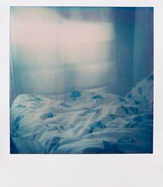 Polaroid by Anna Morosini