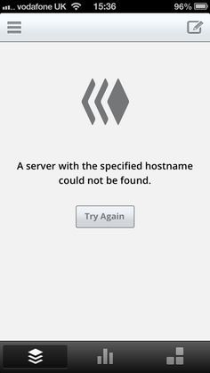 error screen mobile ui - Google Search