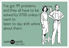 For my night shift friends! From Nurse Vicki Medical Humor, Nurse Humor, Medical Quotes, Pharmacy Humor, Way Of Life, The Life, Nurse Quotes, Funny Quotes, Qoutes