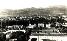 Old views of Konak / Alsancak
