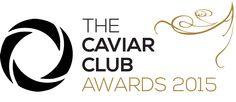 The Caviar Club Awards 2015  Perjantaina 27.2.2015 klo 18.00