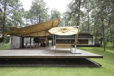 Image 1 of 33 from gallery of TOC House / Elías Rizo Arquitectos. Photograph by Marcos García