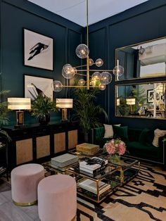 Find the perfect lighting for your brand new living room design - housing . - Find the perfect lighting for your brand new living room design – housing # living room - Contemporary Interior Design, Luxury Interior Design, Living Room Ideas Modern Contemporary, Modern Design, Modern Wall, Modern Living Room Decor, Mid Century Interior Design, Modern Home Interior Design, Interior Design Offices