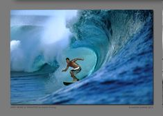 Andy Irons.