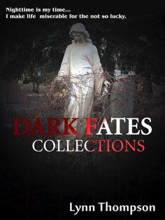 instaFreebie - Claim a free copy of Dark Fates Collections  #paranormal #instaFreebie