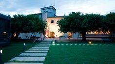 Hotel Molí del Mig - Torroella de Montgrí, Spain