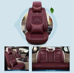 High quality! Good car seat covers for Honda HRV 2016-2014 durable fashion comfortable breathable car seat covers,Free shipping