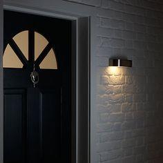 Eglo Riga Led Energy Saving Outdoor Wall Light 87112