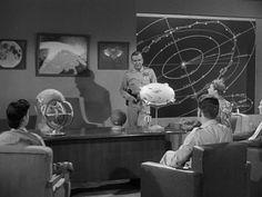 PROJECT MOON BASE;1953