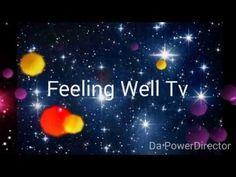 "Feeling Well TV - ""Pleiadian Message #2"" - YouTube"