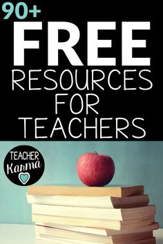 Teacher Karma provides free Teacher Resources in one convenient location. It is a one-stop for anything from clip-art to lesson ideas! Free Teaching Resources, Teaching Activities, Teaching Strategies, Hands On Activities, Teaching Tips, Teacher Resources, Resource Teacher, Reading Resources, Teacher Freebies