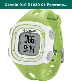 Garmin Forerunner Refurbished Running GPS * You can find more details by visiting the image link. (This is an affiliate link) Running Gps, Running Plan, Running Watch, Fitness Tracker Reviews, Best Fitness Tracker Watch, Garmin Vivosmart Hr, Gps Navigation, How To Run Longer, Watches