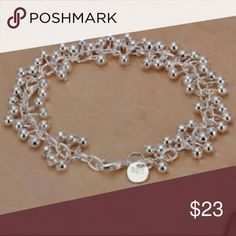 Coming Soon! Bracelet 925 Sterling Silver Jewelry Bracelets