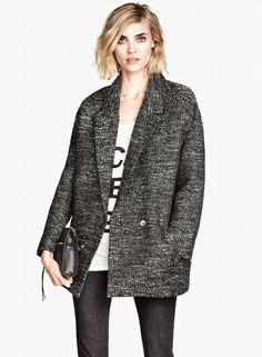 La veste Isabel Marant, version H&M