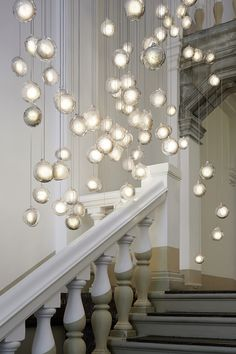 Bocci series 14 pendant lights - Google Search