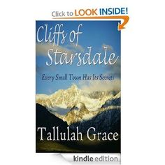 Seeking a fresh start after her mother's death, Chelsea Bates lands in the picturesque town of Starsdale, California. Nestled amid the peaks of the High Sierras, Starsdale defines the term 'small town' with its mish-mash of well-meaning residents who always seem to know everyone else's business.