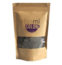 Teami Colon Tea: Used to purify the body from the inside out, cleansing the organs while simultaneously clearing the digestive tract of any toxins caused primarily by pollution, harsh chemicals and processed foods. #NuHealth #NuHealthSupps NuHealthLifestyle.com