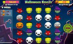 Halloween Emojis - http://www.automaty-ruleta-zdarma.com/automat-halloween-emojis-online-zdarma/
