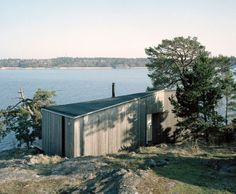 Small cottage retreat on the Baltic Sea