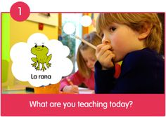 Home | Monarca Language - Pre-K to Kindergarten Spanish Educational Materials