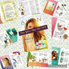 Health & Wellness with Avon start the New Year with a New You - #avon #espira #health #wellness #boost #glow #calim #restfull #metabolism #multivitamin #plantbase #nongmo #glutenfree #vegan #women #men #loveyourself #2018 Visit my e-store Today to get started @ www.youravon.com/carrierobinson