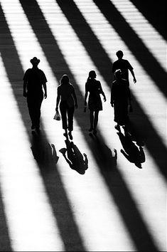 Walks of Life: Street Photography