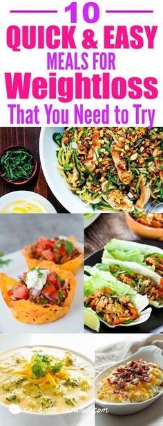 10 ketogenic diet recipes that taste great and help you lose weight
