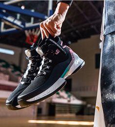 40+ Anta basketball shoes ideas