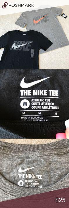 NIKE NEW T-shirts. Size Medium! NEW NIKE T-shirts Size Men's Medium!! Nike Shirts Tees - Short Sleeve