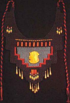 Anasazi Indian Colors