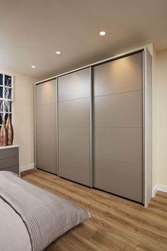 Modern Cupboard Design for Bedroom Wardrobe Interior Design, Wardrobe Design Bedroom, Bedroom Bed Design, Modern Bedroom Design, Modern Wardrobe, Contemporary Bedroom, Door Design Interior, Sliding Door Wardrobe Designs, Closet Designs