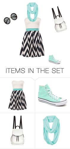 Casual Fun by allaina-james on Polyvore featuring art