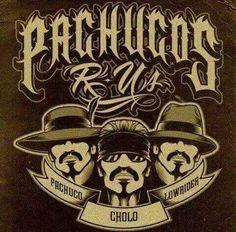 Pachucos R Us