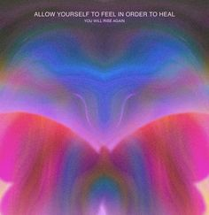 Auras, Words Quotes, Wise Words, Life Quotes, Positive Vibes, Positive Quotes, Sensory Art, Aura Colors, Good Energy