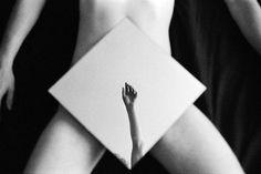 Esthaem's Photographs Explore Sexuality, Intimacy And Identity