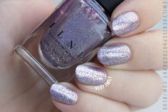 ILNP – Happily Ever After