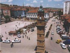 Yozgat şu şehirde: Türkiye