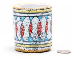 Vintage Italian vase or cup Raymor or Rosenthal