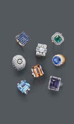 55634be5f 25 Best Era Assorted images | Vintage jewellery, Vintage Jewelry ...