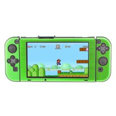 Nintend switch Console Aluminum Case New Design-Green Nintendo Switch Accessori - Nintendo Switch Console - Ideas of Nintendo Switch Console - Nintend switch Console Aluminum Case New Design-Green Nintendo Switch Accessories Nintendo Switch Accessories, News Design, Nintendo Consoles, Unique Gifts, Games, Ideas, Videogames, Video Games, Gaming