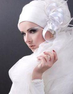 ... hijab on Pinterest | Hijabs, Hijab Styles and Turkish Hijab Style