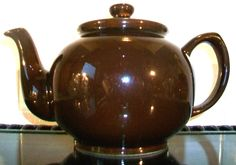 Vintage Brown Betty Traditional Style Teapot by Price & Kensington 2 Pints…