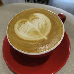 #love #onionlove #coffeeart #latte #cafedeflore #花神咖啡 #coffeelatte #taiwan #hsinchu by cafedeflore95